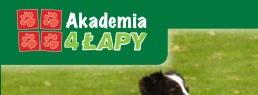 Akademia 4 Łapy - szkolenie psów Warszawa